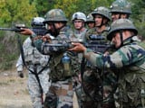 Video : For India, US Soldiers Training Together, Working Around English