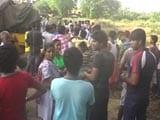 Video : 1 Killed, 2 Injured in Blast Outside Kolkata Factory