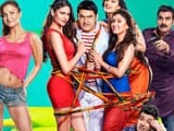 Movie Review: <i>Kis Kisko Pyaar Karun</i>
