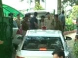 Video : CBI Raids Himachal Pradesh Chief Minister Virbhadra Singh's Residence