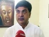 Video : दागी उम्मीदवारों का प्रचार नहीं करूंगा : BJP सांसद आरके सिंह