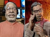 Video: 'Make in India' Call Center, Not for the Common Man
