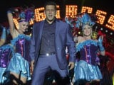 Shah Rukh is Most Welcome on <i>Bigg Boss</i>: Salman