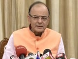 Government Fully Committed to Fiscal Deficit Targets: Jaitley