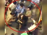 Video : 2 Mumbai Women Cops Suspended After Assault Video Goes Viral