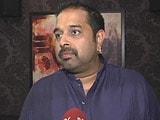 Video : Now, a Swachata Anthem. Thank You Shankar Mahadevan