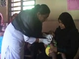 Video : After Diphtheria Deaths, Kerala Launches Vaccination Drive
