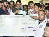 Video : For Maharashtra's Drought-Hit Farmers, Aam Aadmi Donate Rs. 400 Crores