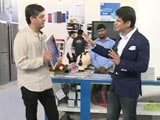 Video: Gadget Guru at IGE 2015, Hyderabad