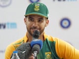 India vs SA: JP Duminy Backs Batsmen to 'Chase Down Any Total'