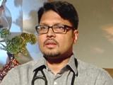 फिट रहे इंडिया : धूम्रपान से वजन घटाना ठीक नहीं