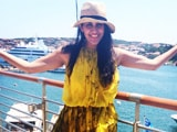Bucket List: Explore Costa Smeralda's Fashion Sense and Nightlife with Ambika Anand