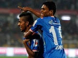 Video : ISL: Zico's FC Goa Beat Roberto Carlos' Delhi Dynamos 2-0