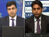 Buy Tata Motors, Target Price Rs 350: LKP Securities