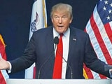 Video : How Donald Trump Has 'Trumped' His Rivals