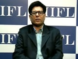 Banks Look Good from 1-Year Perspective: Prashasta Seth