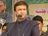 Video : Akbaruddin Owaisi Faces Arrest For Allegedly Provocative Remarks at Bihar Rally