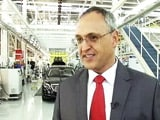 Video : In Conversation with outgoing MD & CEO, of Mercedes-Benz India, Eberhard Kern