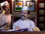 Video: Kejriwal's Troublesome Alter Ego