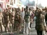 Video : 21 Arrested In Uttar Pradesh's Mainpuri After Violence Over Cow Killing Rumours