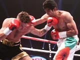 Vijender Singh Begins Pro-Boxing Career On High, Destroys Sony Whiting