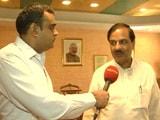 Video : एक्सक्लूसिव : संस्कृति मंत्री महेश शर्मा बोले कानून व्यवस्था राज्य का मुद्दा
