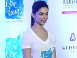 Video : Bollywood Didn't 'Live Love Laugh' With Deepika Padukone