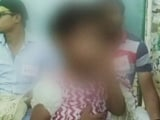 Video : 4-Year-Old Made to Sit on Hot Iron Slide as Punishment, Severely Burnt