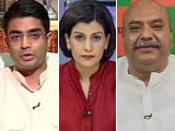 Video : Court Slams CBI for 'Fabricated' Case: Caged Parrot?