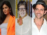Video: Dhoom 4 May Have Big B, Hrithik, Don 3 Has Katrina?
