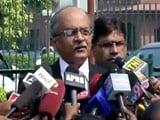 Video : इंडिया 7 बजे : जजों की नियुक्ति का आयोग रद्द