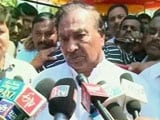 Video : What Can Opposition Do If 'Someone Drags and Rapes You?' BJP Leader to Journalist