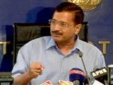 Video : नेशनल रिपोर्टर : केजरीवाल ने रेप पर कड़े कानून की वकालत की