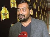 Video : I'm Intrigued by the Darker Side: Anurag Kashyap