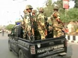 Video : Central Forces Deployed in Punjab, 2 Arrested