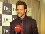Video : I Like to Put Myself Through Challenges: Hrithik Roshan