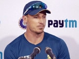 South Africa Wary of India Fightback, Says Dale Steyn