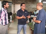 Video: Walk The Talk With Founders of Paytm and OYO Rooms