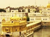 Video: Banega Swachh India: The Golden Temple Sewa