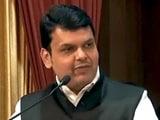Video : महाराष्ट्र : सीएम फडणवीस ने सूखा राहत फंड से डांस ग्रुप को दिए 8 लाख रुपये