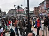 Videos : बड़ी खबर : भूकंप ने फिर दहलाया उत्तर भारत को