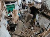 Video : भूकंप से दहले पाक और अफगान, उत्तर भारत में भी तेज झटके, 260 से ज्यादा मौतें