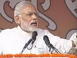 'Does India Want Mantra-Tantra or Loktantra?' PM Modi in Bihar