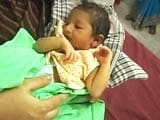 Video : To Check Child Theft in Tamil Nadu, Radio Frequency Tags for Newborns