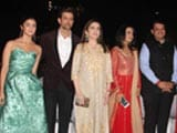 Video : A-Listers at Opening Ceremony of Mumbai Film Festival