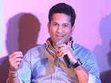 Boiled Food Helped Lose Weight Before World Cup: Sachin Tendulkar