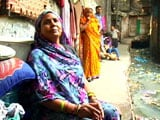 Video: Grim Reality of Jagadamba Camp in South Delhi