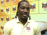 Video : Difficult to Beat India at Home in Tests: Chris Gayle