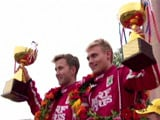Video : Team MRF Drives to Fourth Straight Asia-Pacific Rally Title