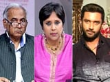Video : The Bihar Blockbuster: Who Will Get A Thumbs Up?